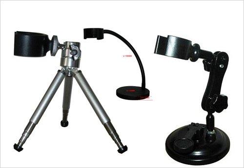 Dijital Mikroskop Standları