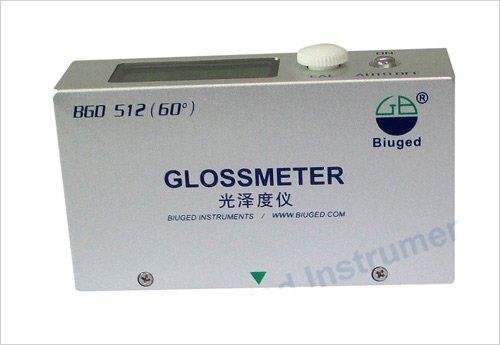 Glossmetre Parlaklık Ölçüm Cihazı