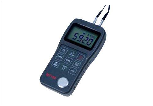 MT 160 Ultrasonik Kalınlık Ölçüm Cihazı