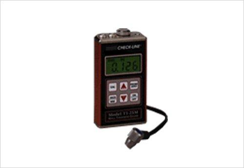 TI-25M-HW Ultrasonik Kalınlık Ölçüm Cihazı
