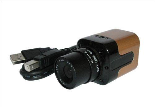 USB D-Cam