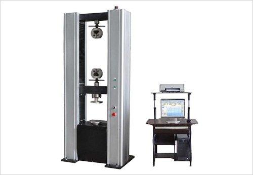AOB DW-D Seri Bilgisayar Destekli 10kn-300 kn 0,005 - 250 mm/dak