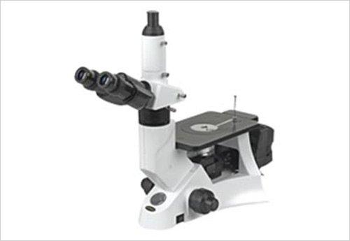 AOBXJM 400 Ters Metal Mikroskop