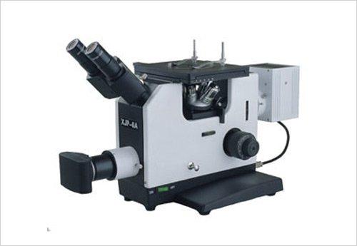 AOB 6A Ters Metal Mikroskop