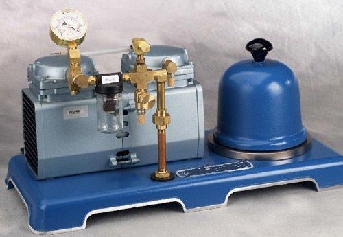 Alüminyum Hidrojen Gaz Ölçüm Cihazı (RPT)