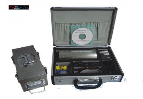 Termograf Test Cihazı (Fırın içi - Sıcaklık Kaydedici-Dataloger)