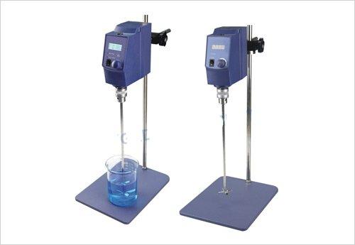 Laboratuvar Tipi Mekanik Karıştırıcılar ve Laboratuvar Tipi Portatif Boya Mikserleri