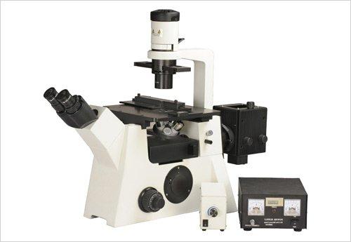 Flouresan Mikroskop