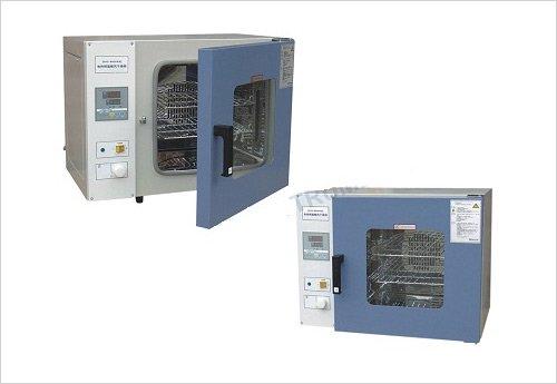 Etüv - Kuru hava sterilizatör