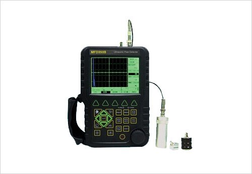 Ultrasonik Hata Tayin Cihazları
