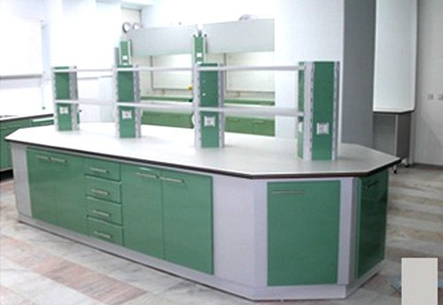 Laboratuar Mobilyaları Çeker Ocak ve Steril Kabinler