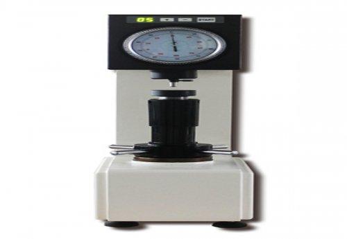 Rockwell sertlik ölçüm cihazı