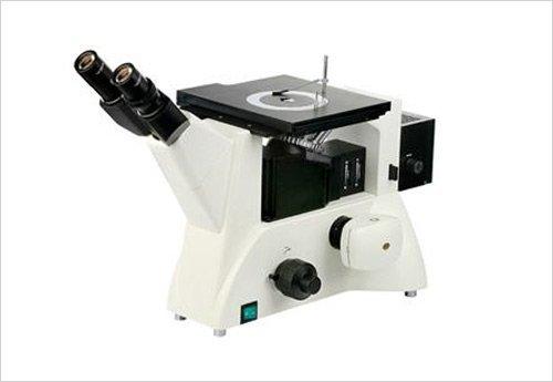 Ters Metal Mikroskop
