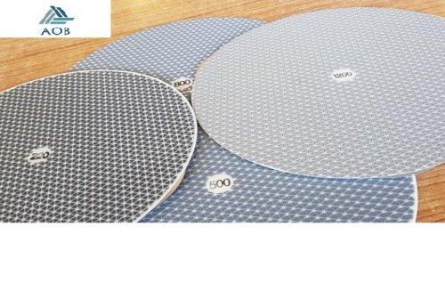 SIC Zımparalama Diskleri